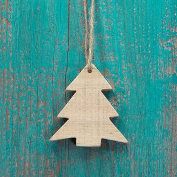 Oh du fröhliche Weihnachtszeit - einfach wieder aufs Wesentliche besinnen...