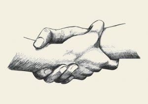 Helfen können – ohne Angst