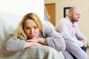 Ehekrise mit über 40: gefährlich gemütlich