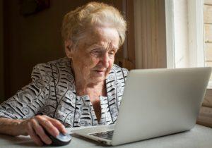 Internet statt nette Menschen – Ist das die Zukunft?