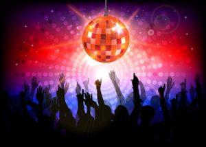 Last night a DJ saved my life: endlich mal wieder feiern gehen!