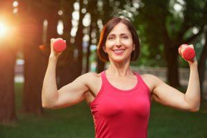 Gute Gründe für Sport und gesunde Ernährung – und es gibt etwas zu gewinnen!