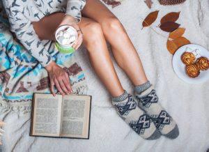 Schluss mit Schuldgefühlen – Guilt-Detox im Winter