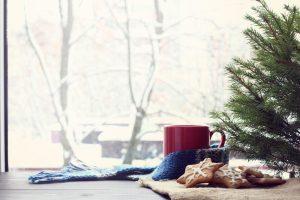 Weihnachtszeit – jetzt ganz anders