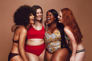 Was braucht man für eine Bikini-Figur?