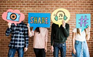 Wir müssen reden – noch nie waren wir auf unser soziales Netzwerk so sehr angewiesen wie jetzt