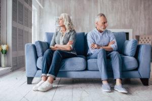 Corona-Koller: Partnerschaft, Quarantäne und Wechseljahre. So funktioniert das Zusammenleben in der Ausnahmesituation
