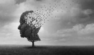 Demenz und ein Todesfall