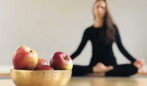food meets yoga – mit Leichtigkeit durch die Wechseljahre