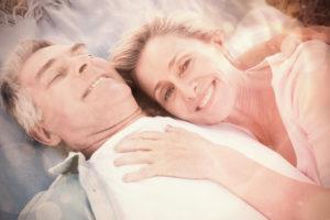 Drei gute Ziele: sogar die Menopause kann neuen Schwung in Lust, Leben und Liebe bringen