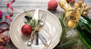 Weihnachtszeit ohne Extrakilos? So klappt's